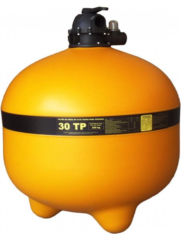 Filtro para piscina 30 tp jacuzzi equipamentos de for Filtros para piscinas